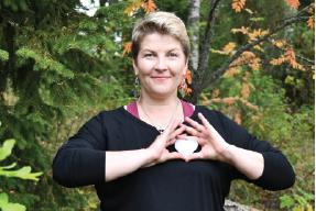 Leena Pakonen